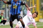 Palermo, addio Champions