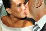 A Portofino le nozze blindate di Cassano