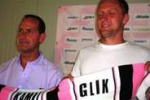 Arrivano a Palermo Pinilla e Glik