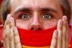 Mondiali, in Spagna e' tempo di fiesta e... besos