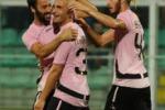Palermo, buona la prima