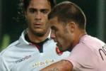 Palermo-Cagliari, un pari e poche emozioni