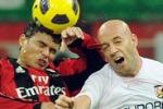 Gli scatti del Palermo nella sfida col Milan