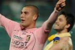 Palermo, rimonta vincente col Parma