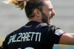 Il migliore in campo: Balzaretti sul podio