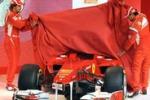 F1, presentata a Maranello la nuova Ferrari