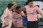 Palermo, vittoria e sorpasso alla Juve