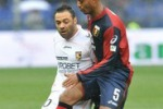 Palermo, zero punti anche a Genova