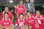 Torneo di calcio a 5 dei giornali on line: trionfa Gds.it