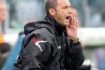 Palermo, niente bis contro l'Atalanta