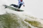 LA FOTO. E' sempre piu' voglia di surf, ecco dove in Sicilia