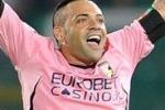 Miccoli e' il migliore: nuovi consensi per il capitano rosanero