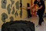 Copertoni e martelli: sbarca a Palermo il nuovo fitness