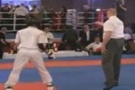 Siciliani protagonisti ai mondiali di Kick Boxing