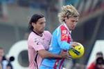 Le immagini del derby di Sicilia