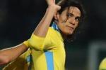 Al Barbera applausi solo per Cavani