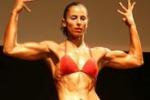 Droga, arrestata campionessa di body building