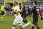 Ko a Cagliari, ma il Palermo ritrova Hernandez