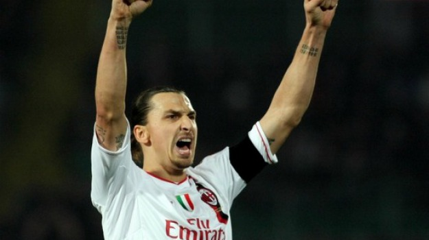 Milan, Svezia, Zlatan Ibrahimovic, Sicilia, Calcio