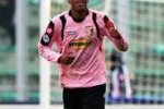 Palermo, Hernandez pronto a tornare in campo