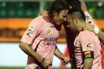 Le immagini piu' belle di Palermo - Udinese