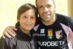 Il Palermo e noi. Contro la Juve si punta su Miccoli
