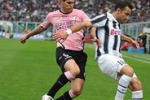 Le immagini piu' belle di Palermo - Juventus