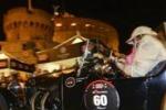 Mille Miglia, sfilata a Roma prima della tappa finale