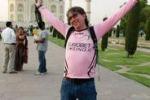 Il Palermo e noi. Santi: ho portato in India i colori rosanero