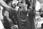Mondiali '82, 30 anni fa l'urlo di Marco Tardelli: foto e video