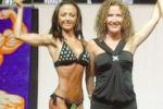 """Body building, a Donnalucata e' sfida a """"suon di muscoli"""""""