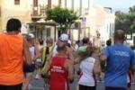 La prima tappa del Giro di Ustica