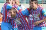 Il tango del Catania Battuto il Parma