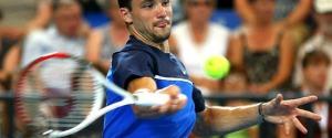 Tennis, Dimitrov positivo al Coronavirus: annullata finale del torneo benefico di Zara
