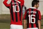 Cori razzisti e il Milan abbandona l'amichevole: il video