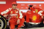 Ferrari, presentata a Maranello la F138