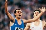 Addio a Pietro Mennea, l'uomo dei record azzurri