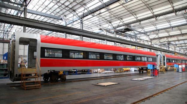 ferrovie, Sicilia, Economia