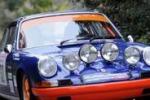 Rally di Sanremo targato Sicilia