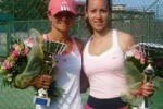 Tennis, ecco i vincitori del torneo di Fiumefreddo di Sicilia