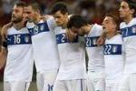 Confederations cup, delusione azzurra