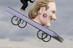 Volare con... fantasia: a Mosca c'è il Red Bull Flugtag