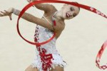 Gare di ginnastica ritmica, danza ed eleganza a Kiev