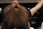 Barba e baffi come quadri, torna la gara a New Orleans