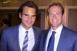 Due fuoriclasse insieme: Edberg nuovo coach di Federer