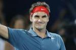 Tennis, colpo pazzesco di Federer a Dubai