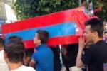 Il Catania in serie B: a Palermo va di scena il... funerale