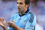Calcio, Del Piero vola in India: giocherà nel Delhi Dynamos