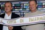 Calcio, il nuovo sponsor del Palermo