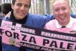 Il Palermo e noi. Viola battuti, le emozioni dagli spalti